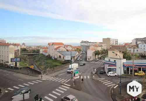 Appartement 5 pièces 110 m2 à vendre Clermont-Ferrand 63000 lafayette, 257 500 €