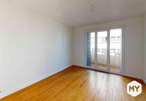 Appartement 3 pièces 67 m2 à louer Clermont-Ferrand 63000 Salins, 685 €/mois