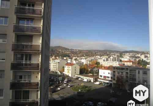 Appartement 3 pièces 71 m2 à vendre Clermont-Ferrand 63000 Fontgieve , 123 000 €