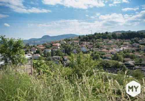 Terrain 773 m2 à vendre Durtol 63450, 210 000 €