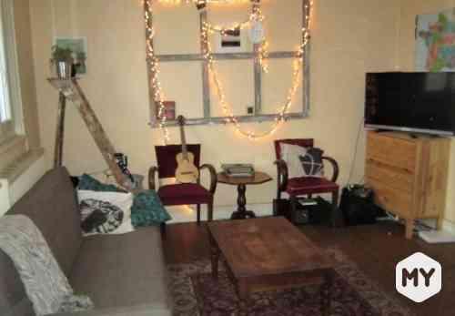 Appartement 2 pièces 45 m2 à louer Clermont-Ferrand 63000 Gaillard, 550 €/mois