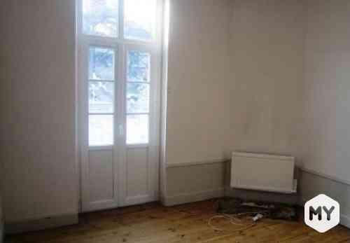 Appartement 2 pièces 36 m2 à louer Clermont-Ferrand 63000 Gaillard, 455 €/mois