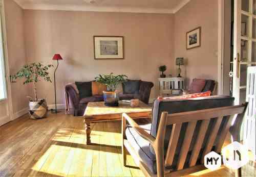 Appartement 5 pièces 96 m2 à vendre Clermont-Ferrand 63000 Carnot, 255 000 €