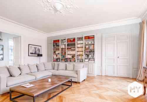 Appartement 5 pièces 320 m2 à vendre Clermont-Ferrand 63000, 905 000 €