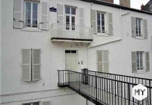 Appartement 3 pièces 54 m2 à louer Clermont-Ferrand 63000 Gaillard, 600 €/mois