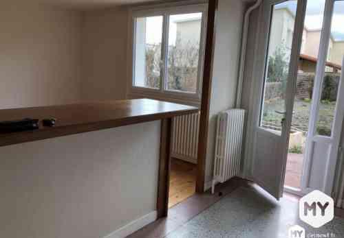 Maison 4 pièces 77 m2 à vendre Gerzat 63360, 145 000 €