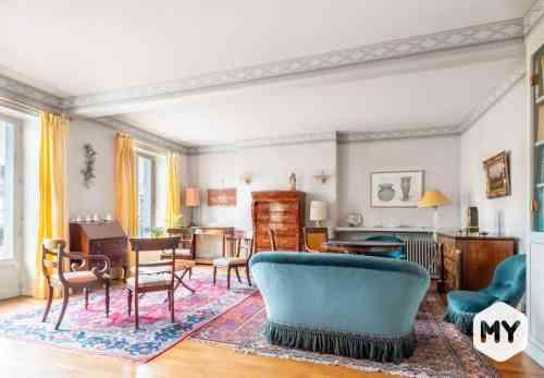 Appartement 5 pièces 175 m2 à vendre Clermont-Ferrand 63000, 448 000 €