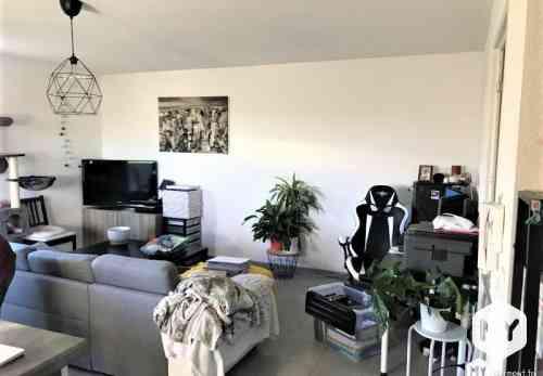 Appartement 3 pièces 66 m2 à vendre Gerzat 63360, 128 500 €