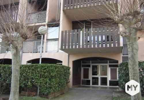 Appartement 3 pièces 80 m2 à louer Beaumont 63110, 805 €/mois