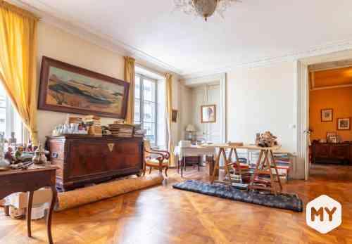 Appartement 3 pièces 130 m2 à vendre Clermont  - Ferrand . , 285 000 €
