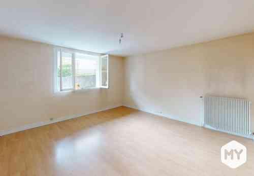 Appartement 3 pièces 72 m2 à vendre Clermont-Ferrand 63000, 99 600 €