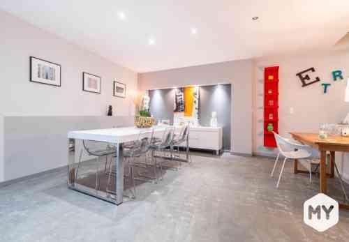 Maison 5 pièces 215 m2 à vendre Saint-Georges-sur-Allier 63800, 429 000 €