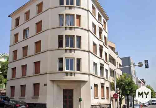 Appartement 3 pièces 61 m2 à louer Clermont-Ferrand 63000, 600 €/mois