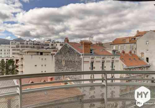 Appartement 4 pièces 91 m2 à vendre Clermont-Ferrand 63000, 285 000 €