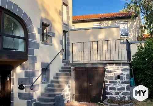 Maison 5 pièces 220 m2 à vendre Pont-du-Château 63430, 378 000 €