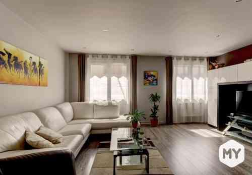 Appartement 5 pièces 98 m2 à vendre Chamalières 63000, 208 000 €